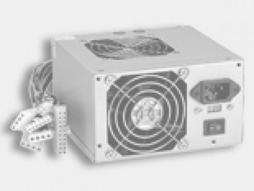 5700-071 Axis Power Supply 1U 310W Front. 5700-071