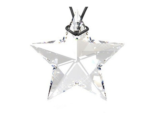 LuxuryEstrella Collar Luxury Crystal de cristal swarovski elements