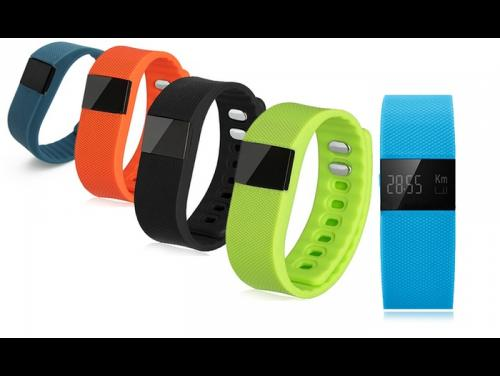 SMARTWATCH Brazalete Smartwatch Bluetooth en varios colores