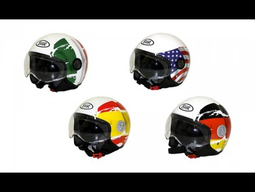 701 Fashion Casco BHR Helmets 701 Fashion varios modelos