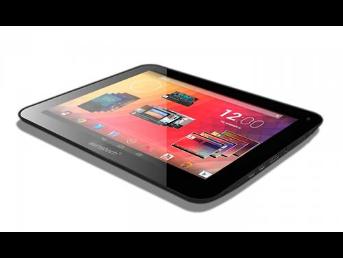 TAB101DC Tablet Sunstech de 10 1  reacondicionada con memoria interna