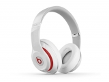 Auriculares reacondicionados BEATS STUDIO 46197213 de color blanco  EAN 0848447001156