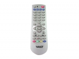 Mando universal para TV, DVD, SAT y VIDEO, FULL CONTROL  EAN 8006012146165