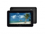 Tablet Sunstech de 9 pulgadas modelo TAB917QC8GBBK de color negro  EAN 3000000257128